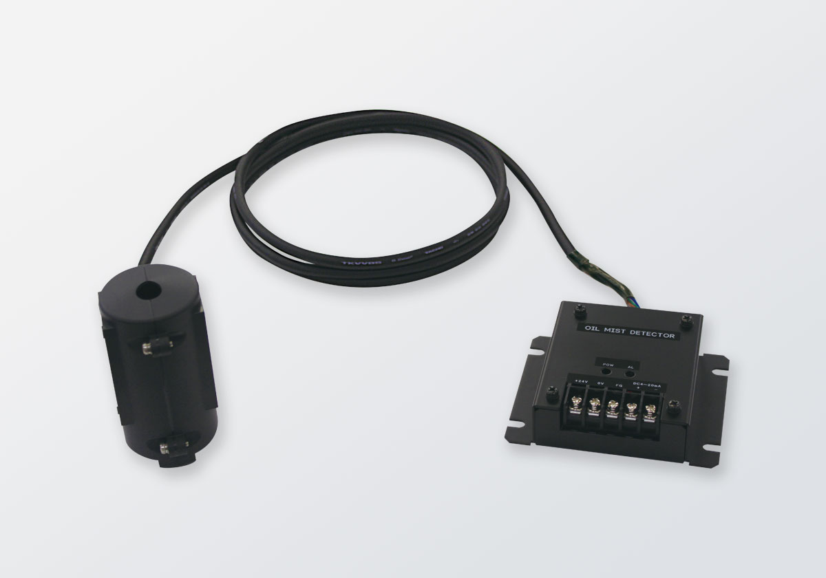 High Sensitivity Oil Mist Sensor
