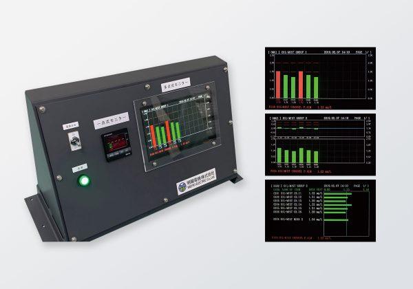 MCM-M32-OM  New Type Oil Mist Monitor