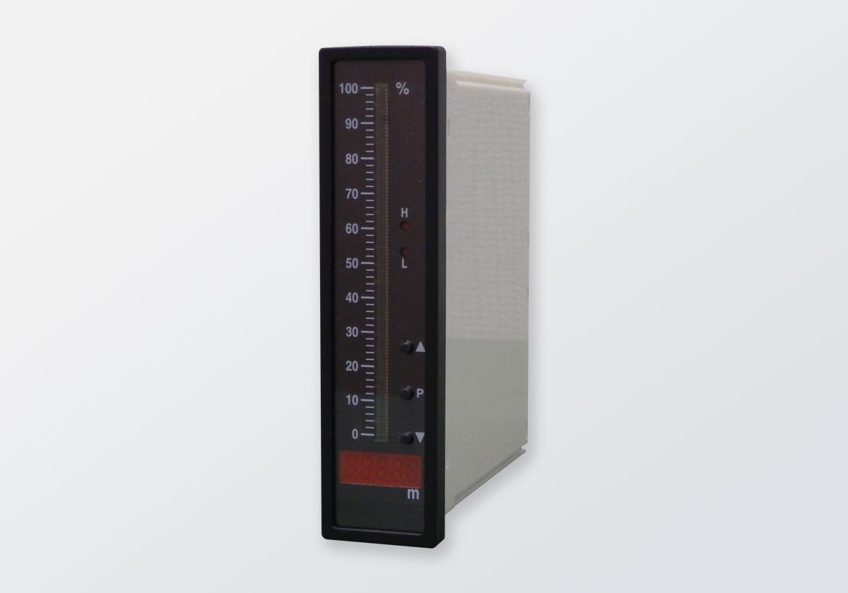 MLI  Digital Bar Graph Meter
