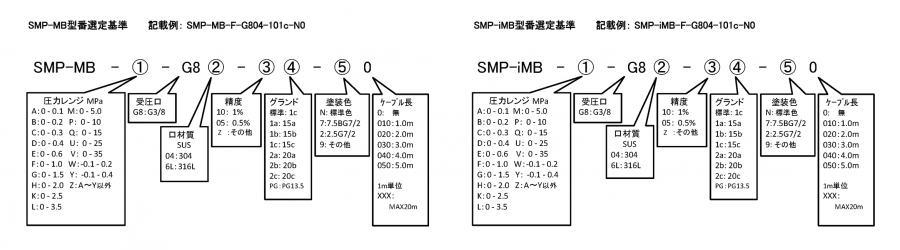 SMP-MB format
