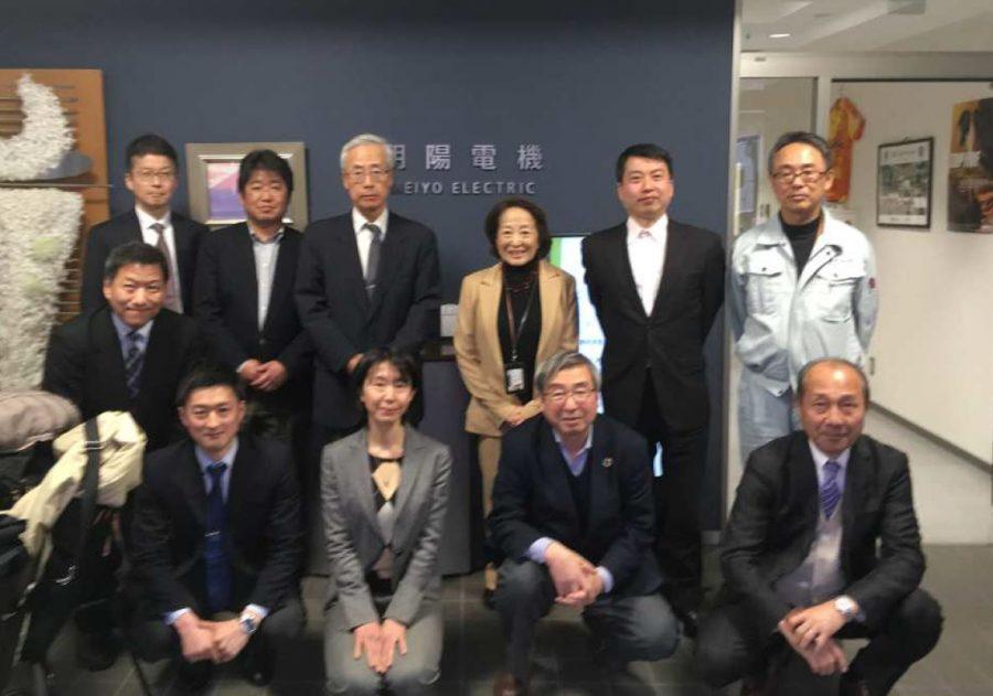 関東経済産業局様エコステージ第三者評価委員会