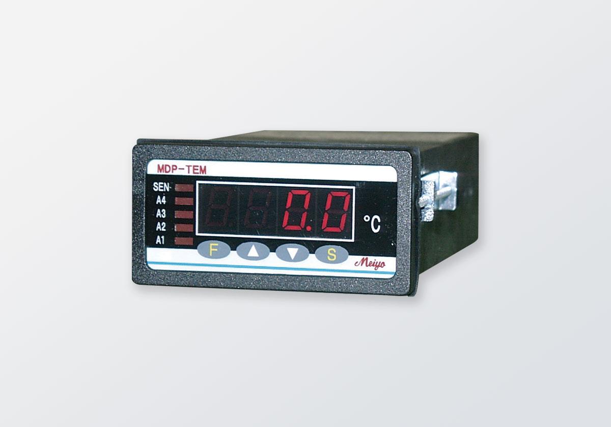 インテリジェント温度計 MDP-TEM