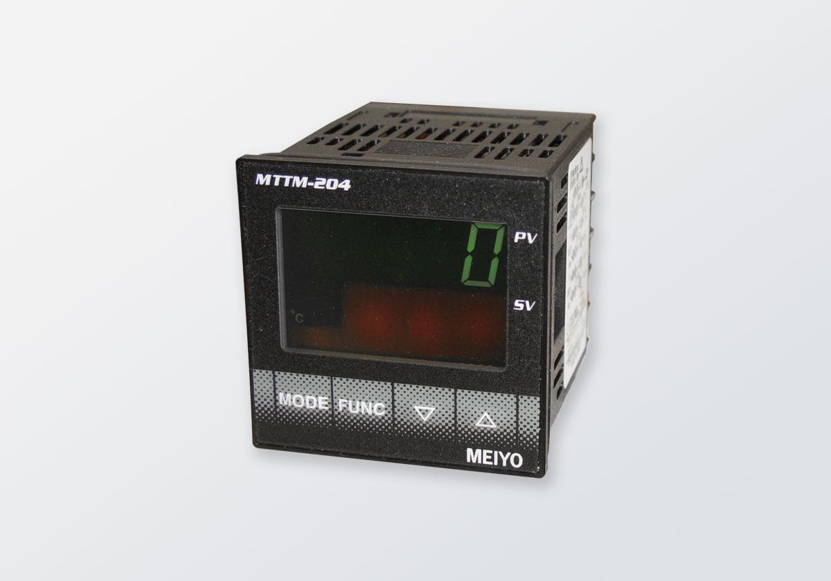 デジタル調節計 MTTM-204