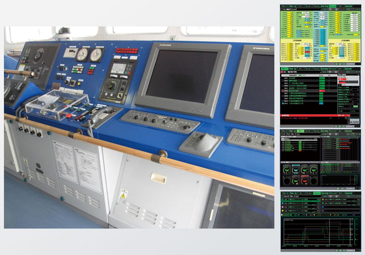 データロガー MYCOM-64S