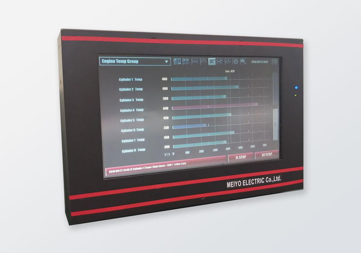 简易型数据记录仪 MCM-M8L