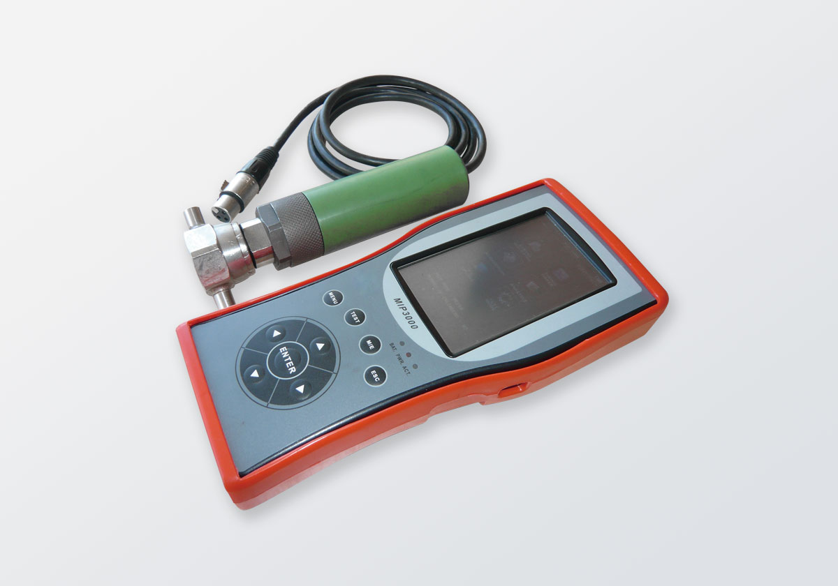 便携式柴油机性能监测装置 MIP-3000