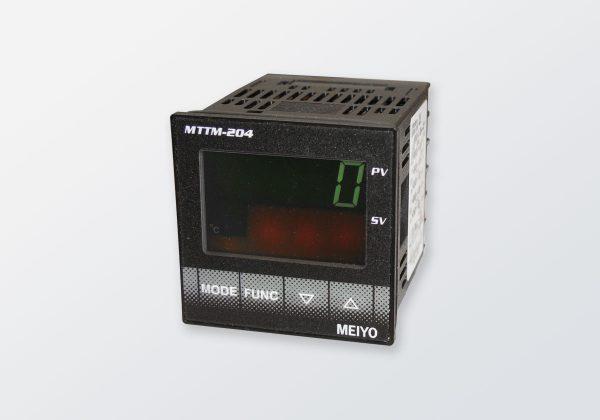 数码式调节器 MTTM-204