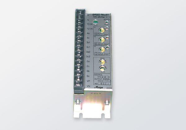 速度继电器 SPR-P06