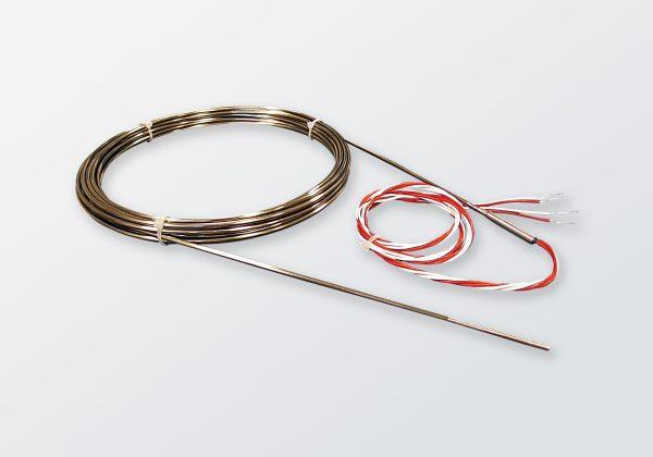 R-35IS 液氢用温度传感器 护套形