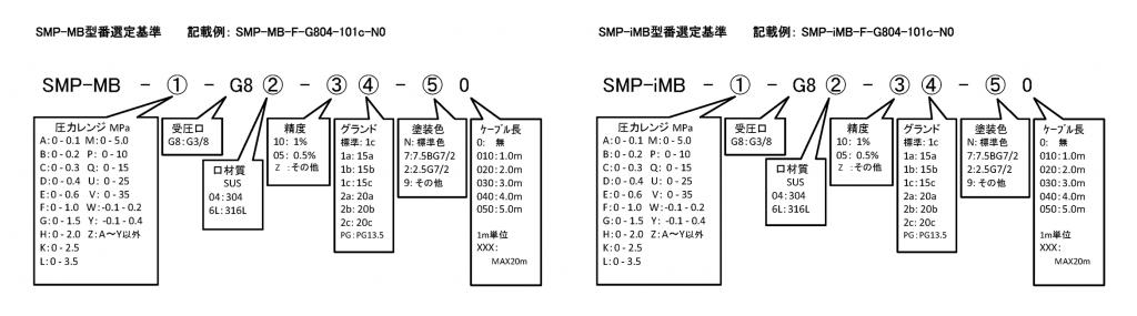 SMP-MB 格式