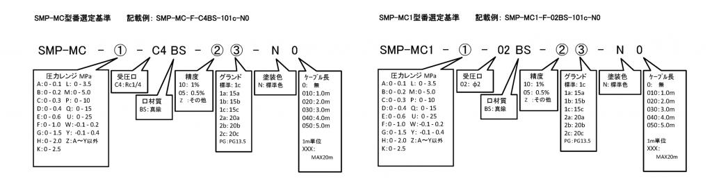 SMP-MC 格式