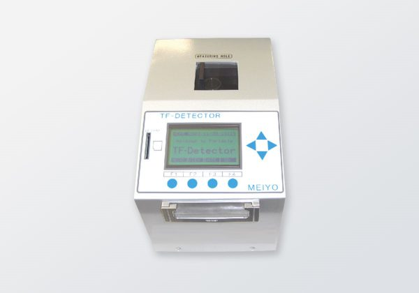 便携式磁性粉探测器 TF-D